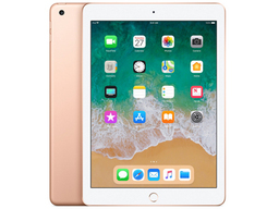 "Apple iPad 9.7"" 128GB Wi-Fi Only (2018)"