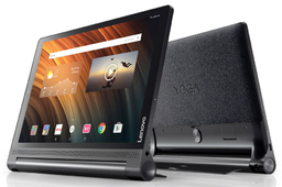 Lenovo Yoga Tablet 3 Plus Wi-Fi+4G