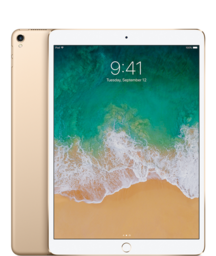 "Apple iPad Pro 10.5"" 512GB Wi-FI+LTE (2017)"